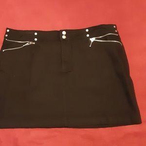 Venus Mini Skirt